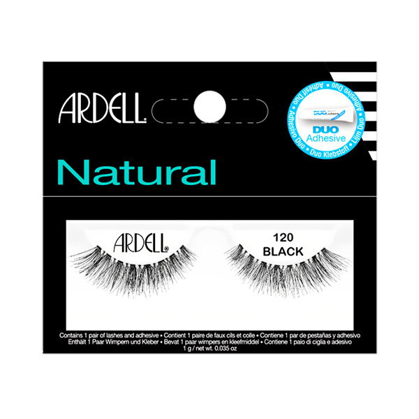 62010NB Ardell Natural 120