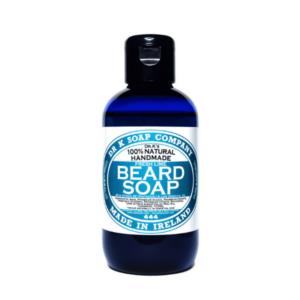 DRK-001 DR K - Beard Soap sapone ammorbidente da barba uomo