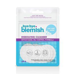 Bye Bye Blemish - Dischetti Detergenti