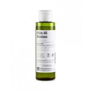 SAP-312 La Saponaria – Olio di Ricino rinforzante capelli