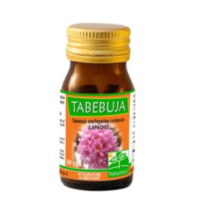Naturincas - Tabebu Ja 60 CPS