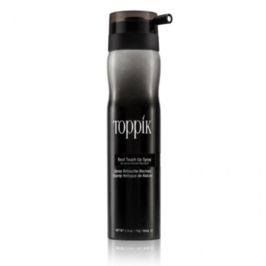 Toppik - Ritocco Spray Root Touch Up capelli bianchi