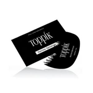 Toppik - Pettinino frontale OPTIMIZER-Pettinino fibre di cheratina