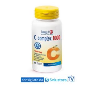 LongLife - C complex1000