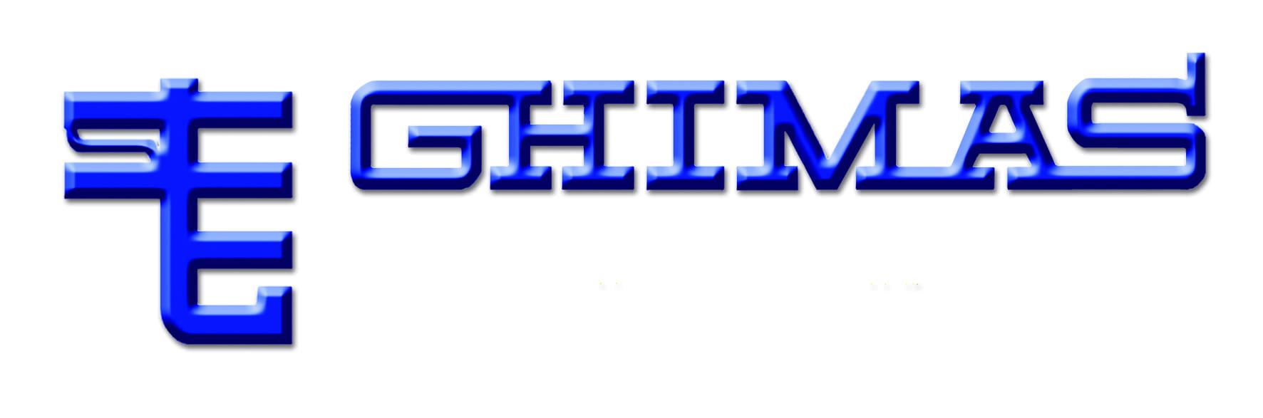 2017 logo ghimas ufficiale compresso