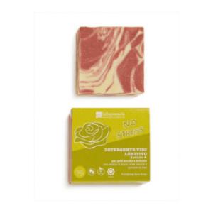 SAP-979 La Saponaria - Detergente Viso Lenitivo Solido