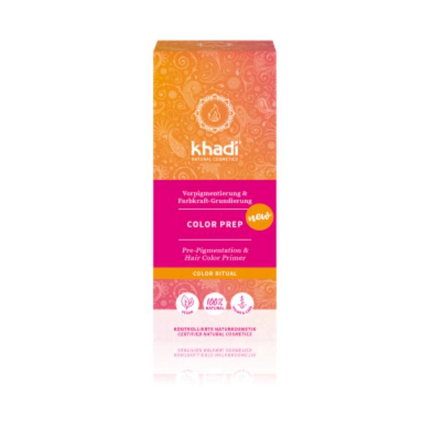 KHA-990 Khadi - Primer Tinta Color Prep