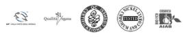 Alkemilla - certificazioni