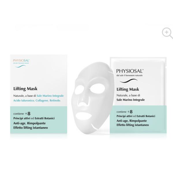 PHY-994 Physiosal - Lifting Mask